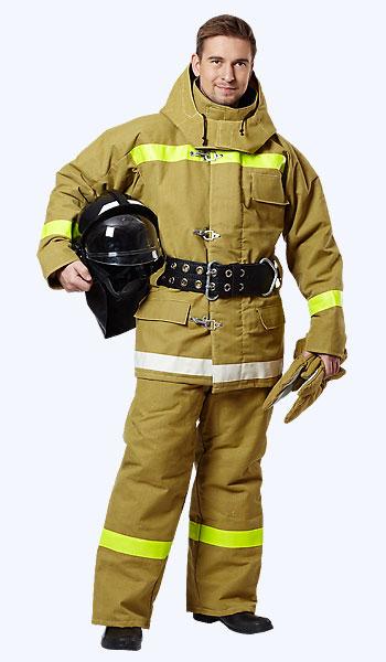 Пояс пожарного 4