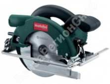 Дисковая пила Metabo KS 54 SP (KS EURO) 620012000