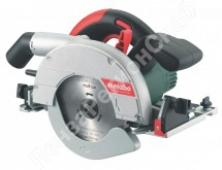 Циркулярная погружная пила Metabo KSE 55 Vario PLUS 601204000
